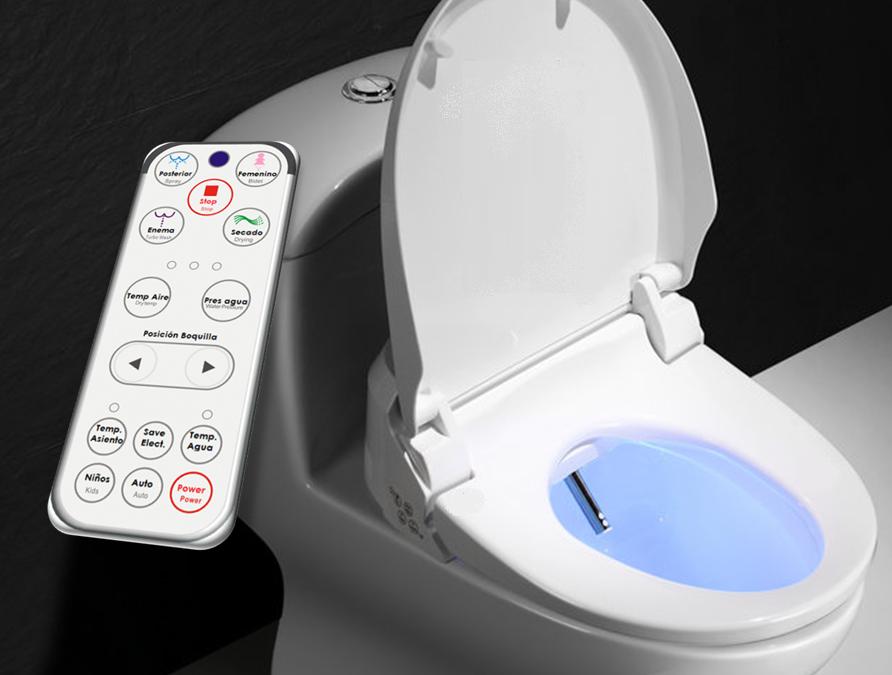 nashi deluxe 4 inodoro japones acople para wc