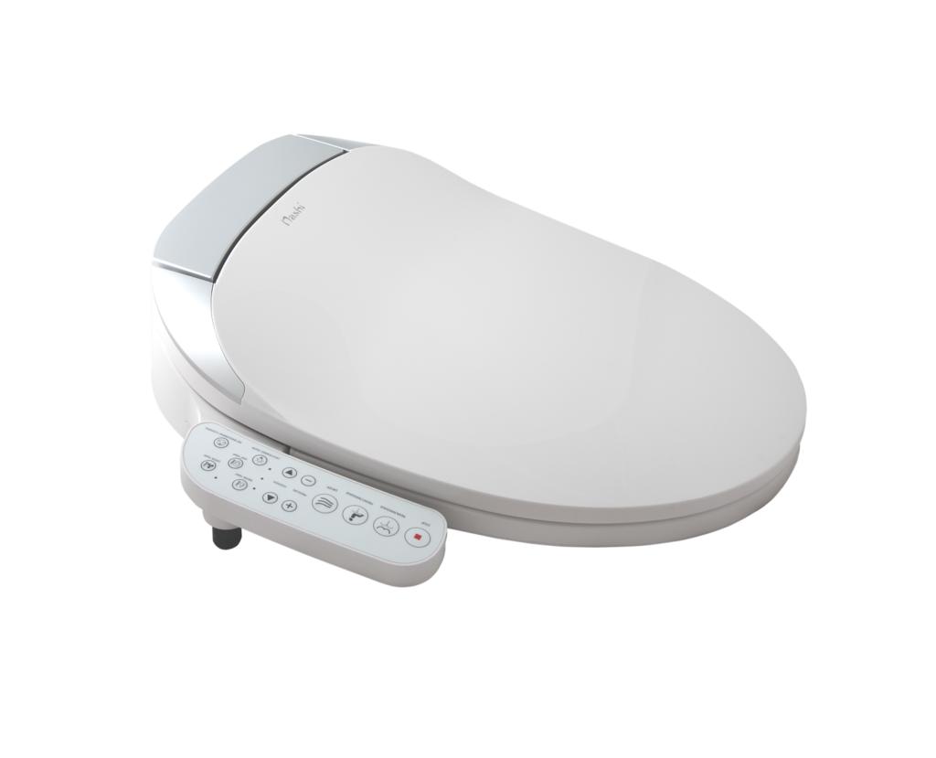 tapa adaptable para indoro japonés washlet