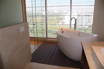 ofuro bañera japonesa